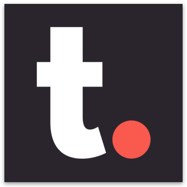 Tryst Blog icon